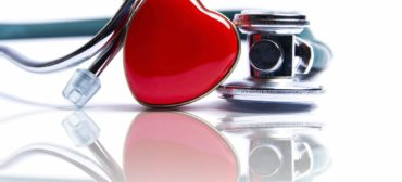 Stethoscope and heart. Paid Market Research.